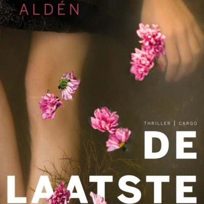 De laatste zomer – Rebecka Edgren Aldén