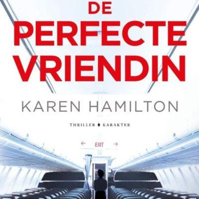 De perfecte vriendin – Karen Hamilton