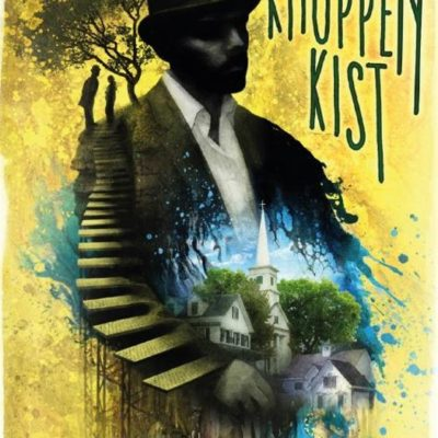 Gwendys knoppenkist – Stephen King & Richard Chizmar