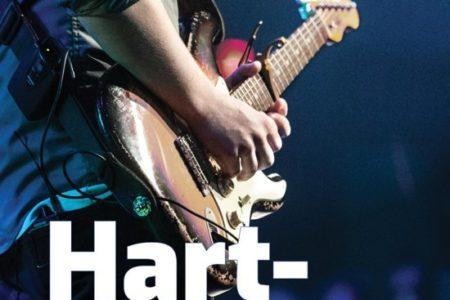 Blogtour: Hart-Slag – Joanne Carlton