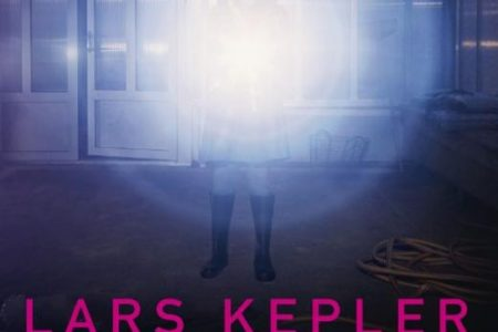 Lazarus – Lars Kepler