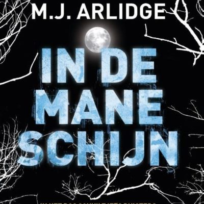 In de maneschijn – M.J. Arlidge