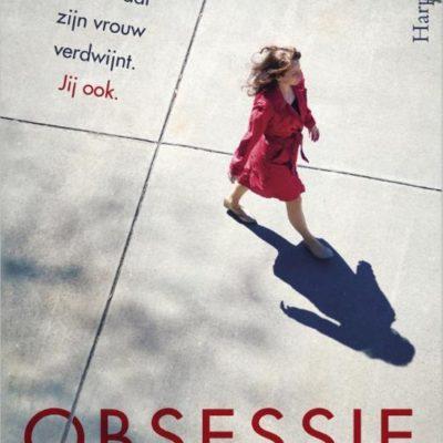 Obsessie – J.L. Butler
