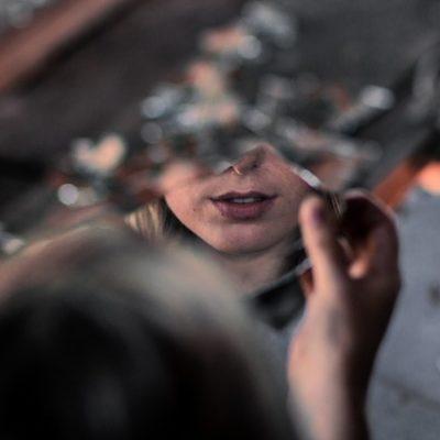 Column: Spiegelbeeld – Soraya Vink