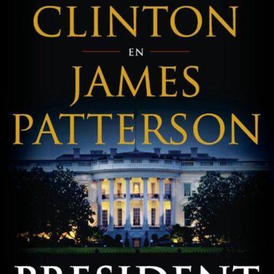 President vermist – Bill Clinton & James Patterson