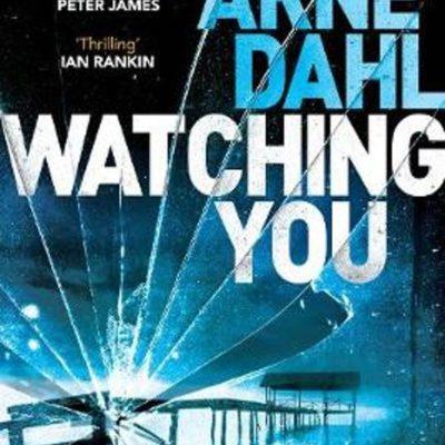 Watching You – Arne Dahl
