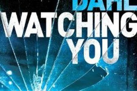 Watching You – Arne Dahl