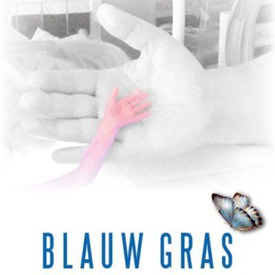 Blauw gras – Elly Godijn (blogtour)