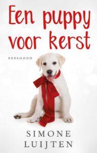 Winactie: Een puppy voor kerst – Simone Luijten (2x e-pub) GESLOTEN