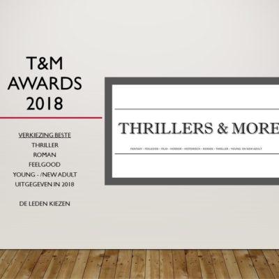 T&M Awards 2018