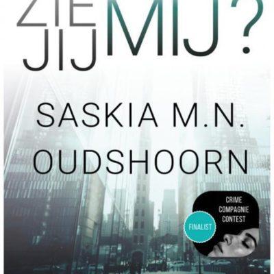 Onlangs verschenen: Zie jij mij? – Saskia M.N. Oudshoorn