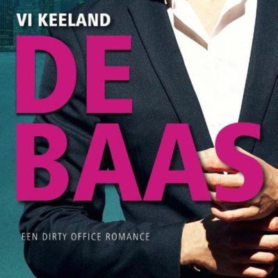 De Baas – Vi Keeland