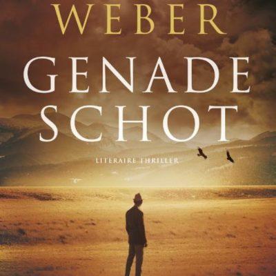Nieuw: Genadeschot – Felix Weber