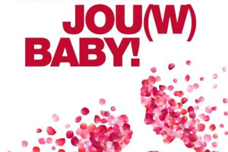 Ik wil jou(w) baby! – Wendy Louise