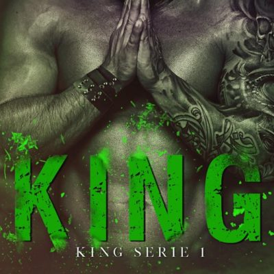 King – T.M. Frazier