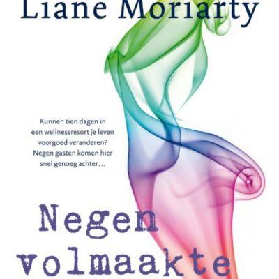 Negen volmaakte vreemden – Liane Moriarty