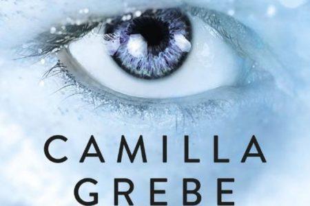 Dagboek van mijn verdwijning – Camilla Greb