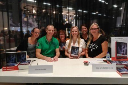 Interview: Walter Damen & Hilde Vandermeeren