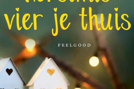 Kerstmis vier je thuis – Tineke Beishuizen