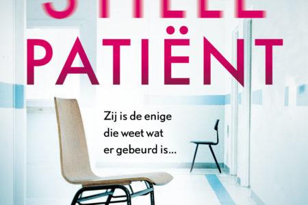Verwacht: De stille patiënt – Alex Michaelides