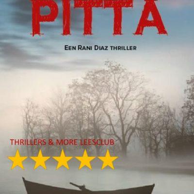 Leesclubverslag:Pitta– SterreCarron