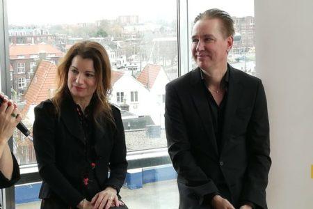 Interview: Lars Kepler