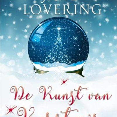 De kunst van Kerstmis – Jane Lovering