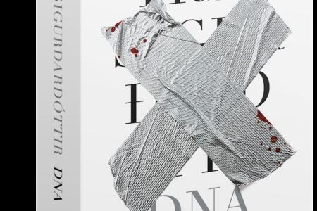 Winactie: DNA – Yrsa Sigurdardottir GESLOTEN