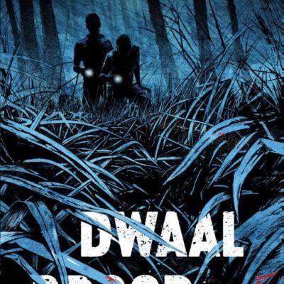 Dwaalspoor – Caleb Roehrig