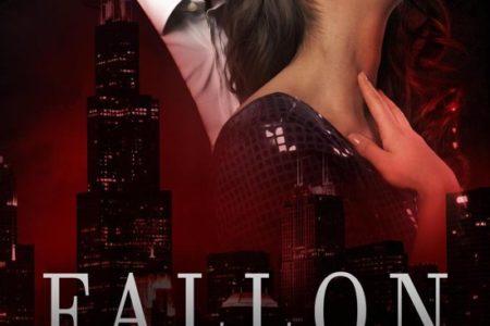 Fallon – Soraya Naomi