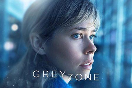 Tv-serie: Greyzone