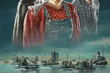 Het verdronken land – Olga Ponjee