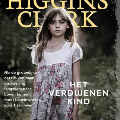 Het verdwenen kind – Mary Higgins Clark