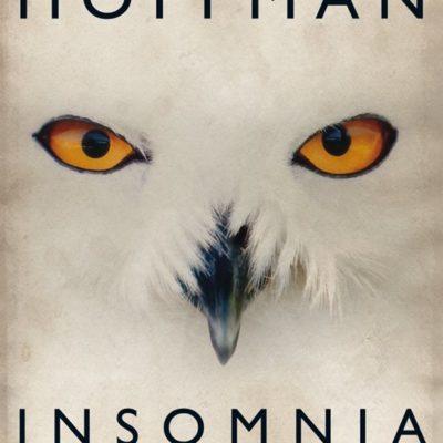 Insomnia – Jilliane Hoffman