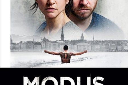 Tv-serie: Modus – Lumière Crime Series