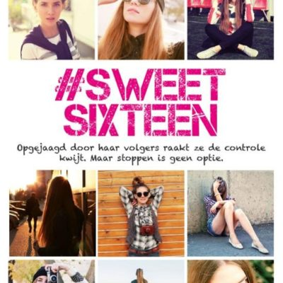 #SweetSixteen – Marlies Slegers