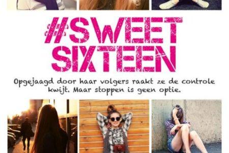 Winactie: #SweetSixteen – Marlies Slegers GESLOTEN