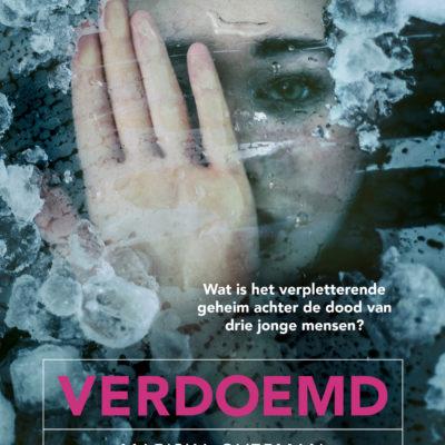 Binnenkort: Verdoemd – Mariska Overman