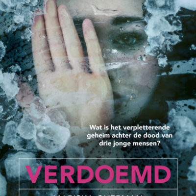 Duo-recensie: Verdoemd – Mariska Overman