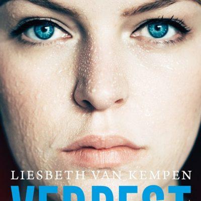 Winactie: Auteur van de maand: Verpest – Liesbeth van Kempen GESLOTEN