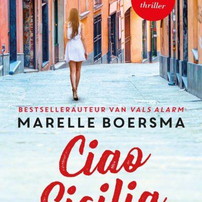 Binnenkort: Ciao Sicilia – Marelle Boersma