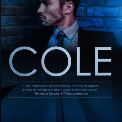 Cole – Tijan (blogtour)