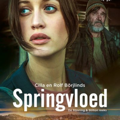 Tv-serie: Springvloed 2