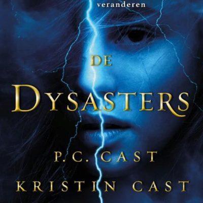 De dysasters – P.C. Cast & Kristin Cast