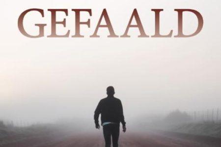 Gefaald – Ellen Lina (blogtour)