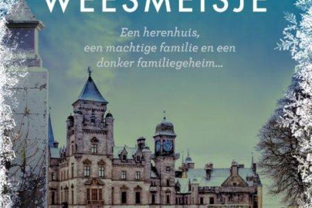 Het weesmeisje – Anne Jacobs (blogtour)