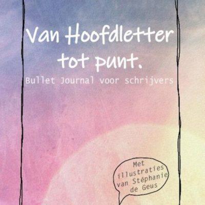 Van Hoofdletter tot punt. – Rianne Werring
