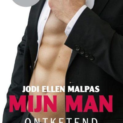 Mijn man – Ontketend – Jodi Ellen Malpas