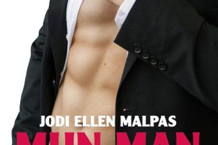 Ontketend – Jodi Ellen Malpas