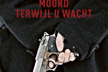 Moord terwijl u wacht – Jussi Adler-Olsen